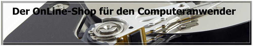 Preis-Fuzzi - der IT Spezialist-Logo
